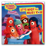 It's Nice to Meet You Book