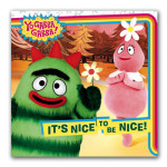 It's Nice to Be Nice Book