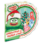 Christmas in Gabba Land Book