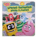 Yo Gabba Gabba! Spring Showers Bring Flowers