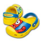 Yo Gabba Gabba! Crocs Kids Clogs