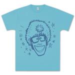 Yo Gabba Gabba! DJ Lance Sketch T-shirt