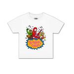 Yo Gabba Gabba! Rockin' Out Toddler T-shirt