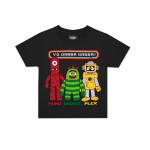 Yo Gabba Gabba! Electro Toddler T-shirt