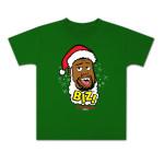 Yo Gabba Gabba! Live! Holiday Tour Biz Markie Toddler T-shirt