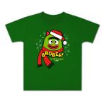 Yo Gabba Gabba! Live! Holiday Tour Brobee Toddler T-shirt