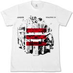 Jay-Z The Blueprint 3 Album T-Shirt