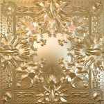 JAY-Z / KANYE WEST Watch The Throne Standard MP3 Download