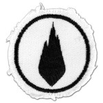 Thousand Foot Krutch - The End is Where We Begin Patch