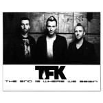 Thousand Foot Krutch - The End is Where We Begin Photo