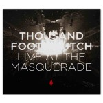 Thousand Foot Krutch - Live at the Masquerade CD/DVD