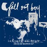 Fall Out Boy - Infinity On High Deluxe Bonus EP - MP3 Download