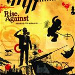 Rise Against - Appeal To Reason - MP3 Download