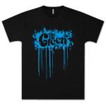 The Green Graffiti Logo Unisex T-Shirt
