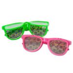 Electric Zoo CustomEyez Double Lens Sunglasses