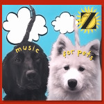 Z (Ahmet Zappa & Dweezil Zappa) - Music For Pets CD