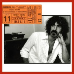 Frank Zappa - Carnegie Hall (4 CD set)