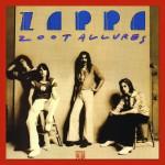 Frank Zappa - Zoot Allures (1976)