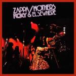 Frank Zappa - Roxy & Elsewhere (1974)