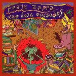 Frank Zappa - The Lost Episodes (1994)
