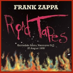 Frank Zappa - Road Tapes, Venue #1 (CD)