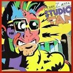 Frank Zappa Studio Tan - Original Barking Pumpkin Release