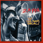 Frank Zappa The Dub Room Special CD
