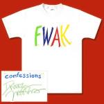 Frank Zappa Confessions/F.W.A.K.