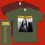 Zappa Plays Zappa Tour Shirt