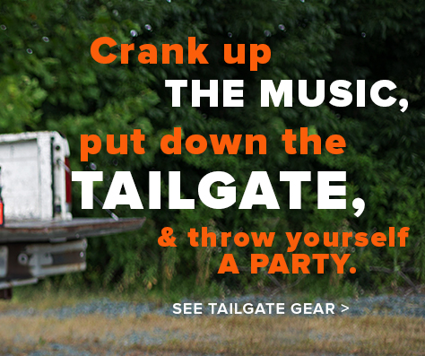 TAILGATE WITH TOBY