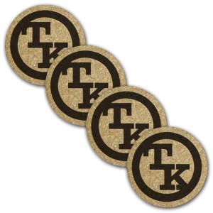 Toby Keith: Coaster Set