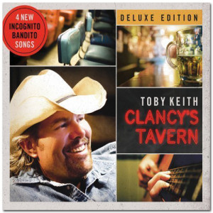 Toby Keith - Clancy's Tavern [Deluxe] CD