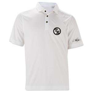 PRE-ORDER TK Embroidered Logo Polo Shirt