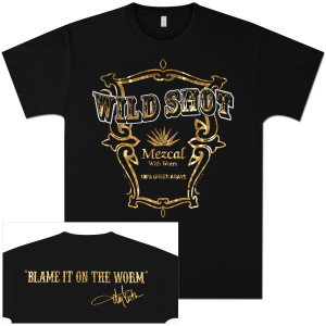 Toby Keith - Wild Shot Mens T-Shirt