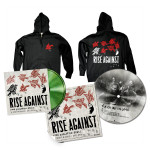 Rise Against Package #1