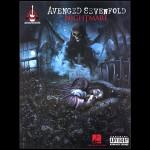 Avenged Sevenfold – Nightmare Songbook