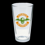 Avenged Sevenfold St. Patty's Day Pint Glass