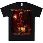 Avenged Sevenfold Inner Rage T-Shirt