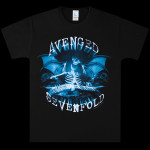 Avenged Sevenfold Organ Donor T-Shirt