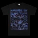 Avenged Sevenfold World Dies T-Shirt
