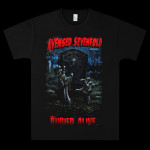 Avenged Sevenfold Buried Alive T-Shirt