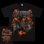 Avenged Sevenfold Tonight Afire T-Shirt