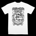 Avenged Sevenfold Royal Frame T-Shirt
