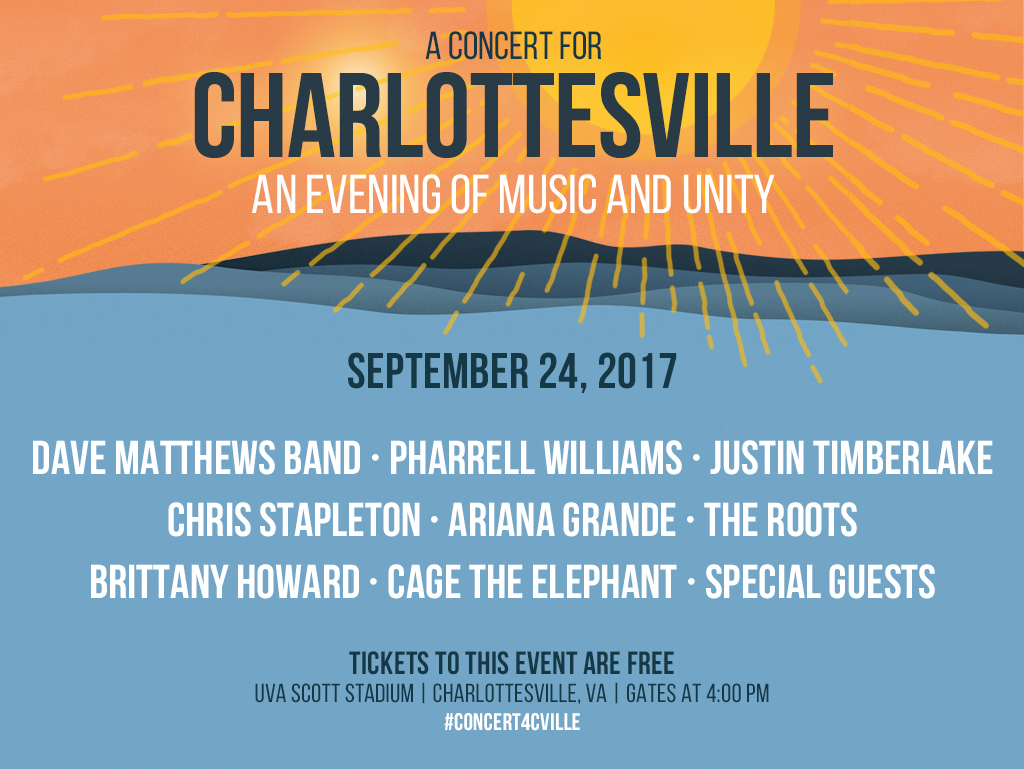 d1b2ad6353c13 A Concert For Charlottesville